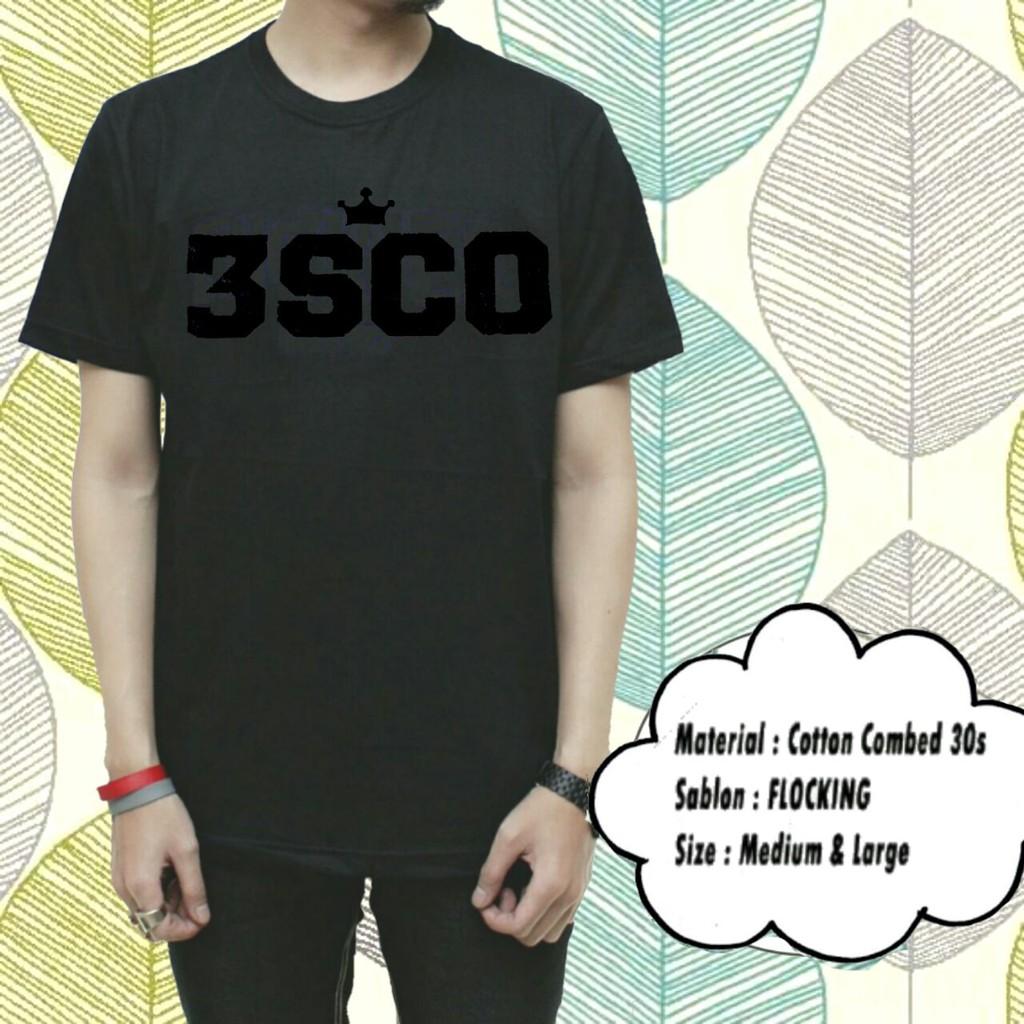 Ramayana Ar89 Kaos Tshirt Two Tone Big City Putih Biru Shopee Hitam M Indonesia