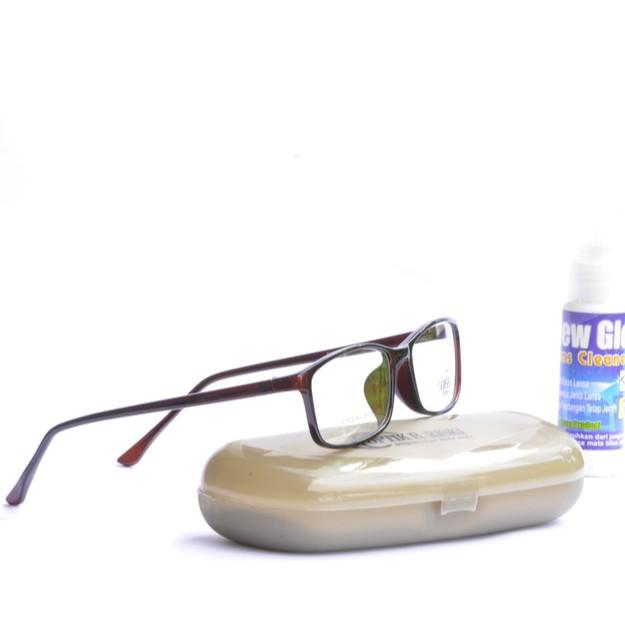 frame kacamata minus (frame+lensa) suisse s 1037 kaca mata pria wanita  4a8e8267ca