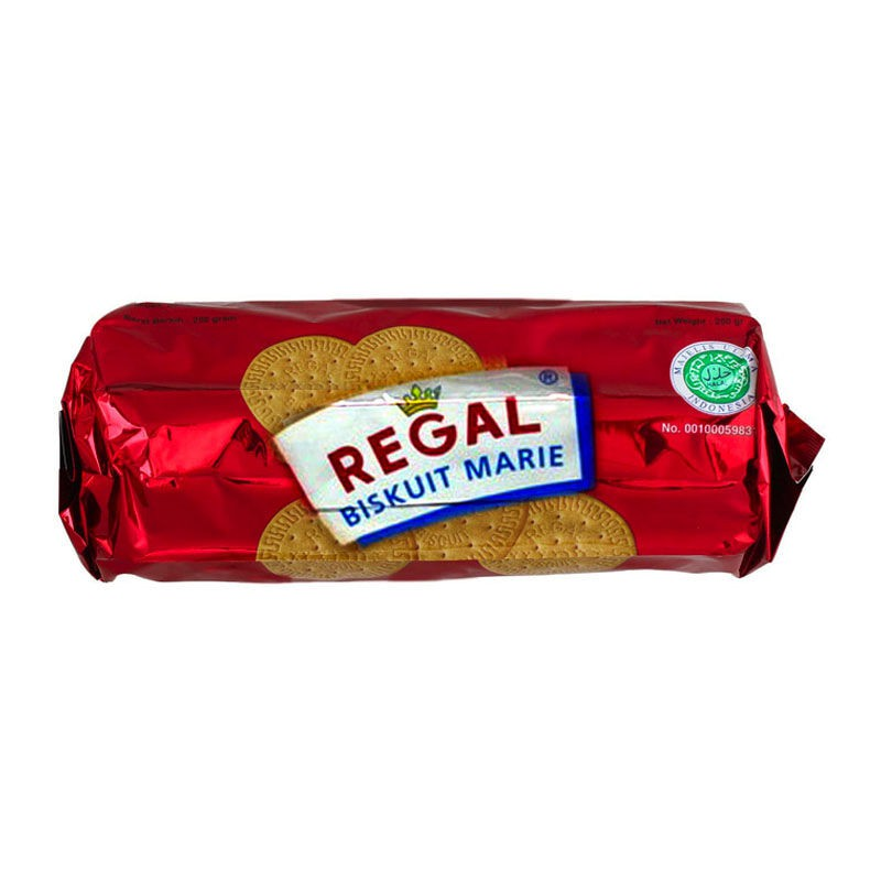 Regal Biscuit Marie 230gr