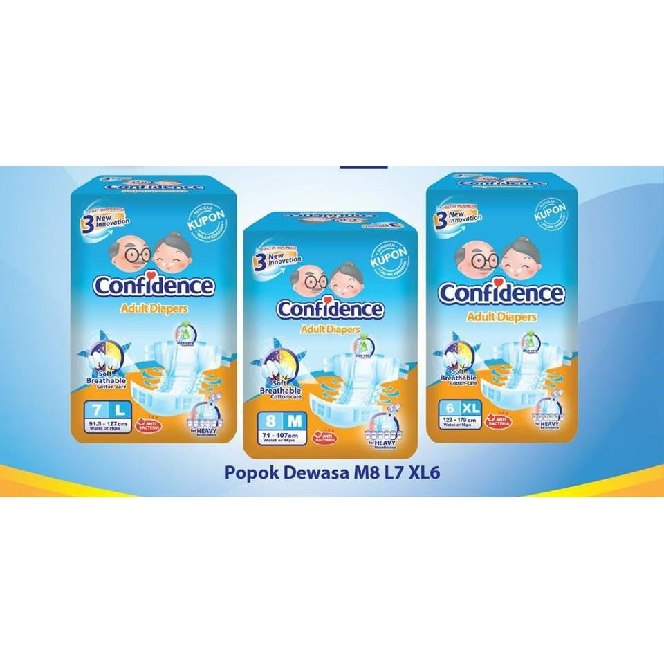 Pamper Dewasa Rekat Adult Diaper Tapes Bp Bulk Pack M10 L8 Xl6 Oto Popok Celana Shopee Indonesia