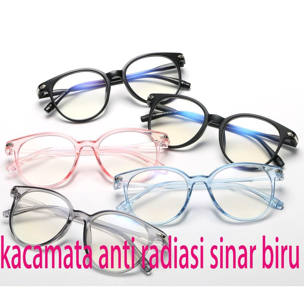 Belanja Online Kacamata - Aksesoris Fashion  514a8a58ef