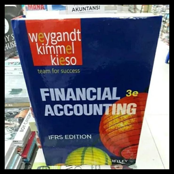 Kunci Jawaban Intermediate Accounting Kieso Ifrs Edition 3 ...