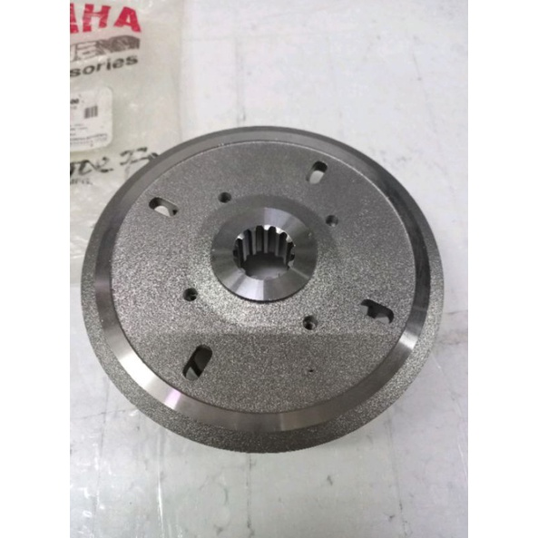 plate pressure rumah kopling kaki 4 force fi 1FD-E6351-00 ori ygp