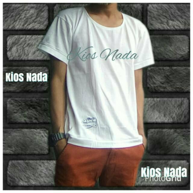 harga Kaos Dalam Pria | Kaos Oblong Swan Brand Shopee.co.id