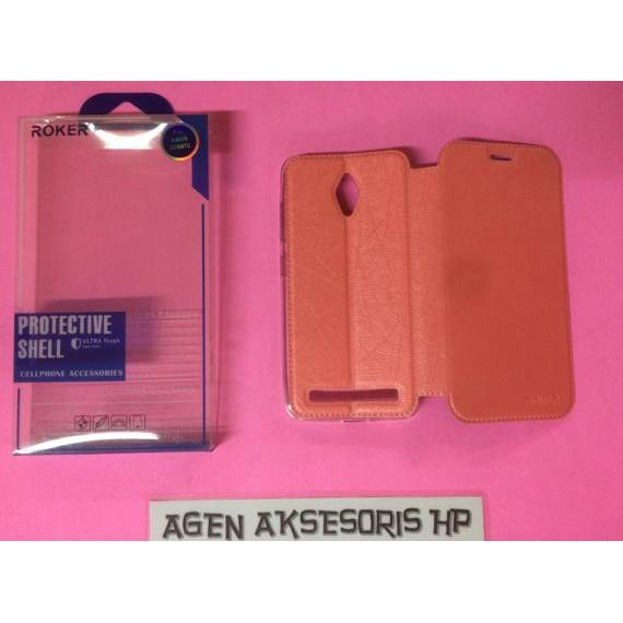 Flip Cover Andromax. Source · Dapatkan Harga asus zenfone Soft Case Leather .