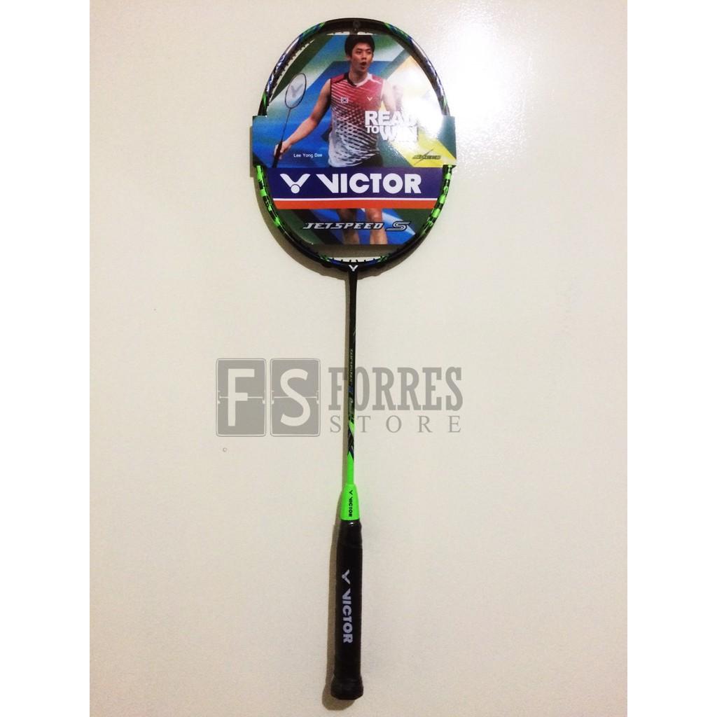 Termurah Raket Badminton Bulutangkis Bulu Tangkis Victor Thruster K Onigiri Orange Free Tas Senar Dan Grip Shopee Indonesia