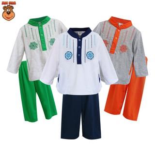 katalog pakaian anak MacBear.id Terbaru 2021