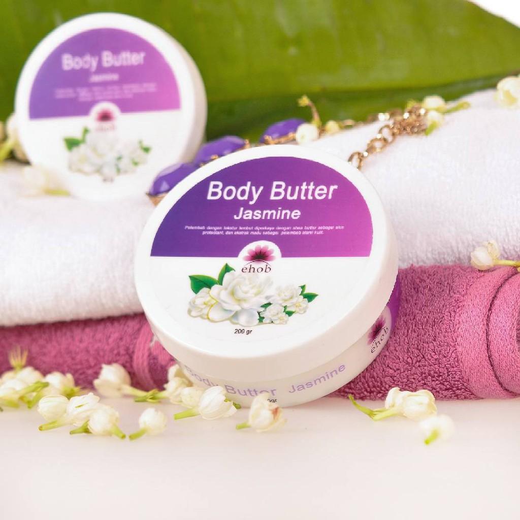 Mustika Ratu Body Butter Pepaya 200 Gr 2 Pcs Daftar Harga Scrub 200gr Jual Jdid Source Jasmine