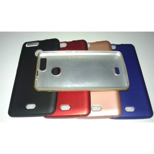 Case Advan I5C Duo Ram 2GB Softcase Leather Ring Advan I5C Duo | Shopee Indonesia