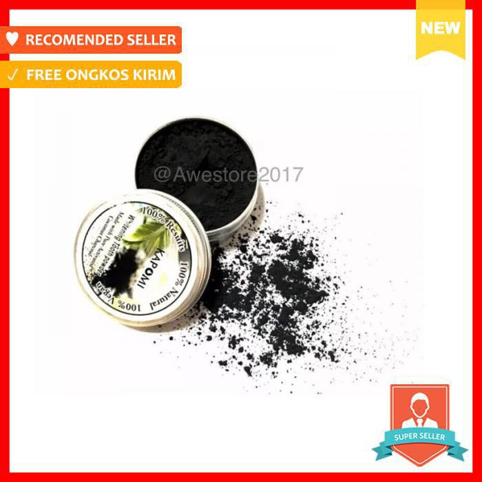 Teeth Whitening Charcoal Charcoal Powder Activated Teeth Whitening