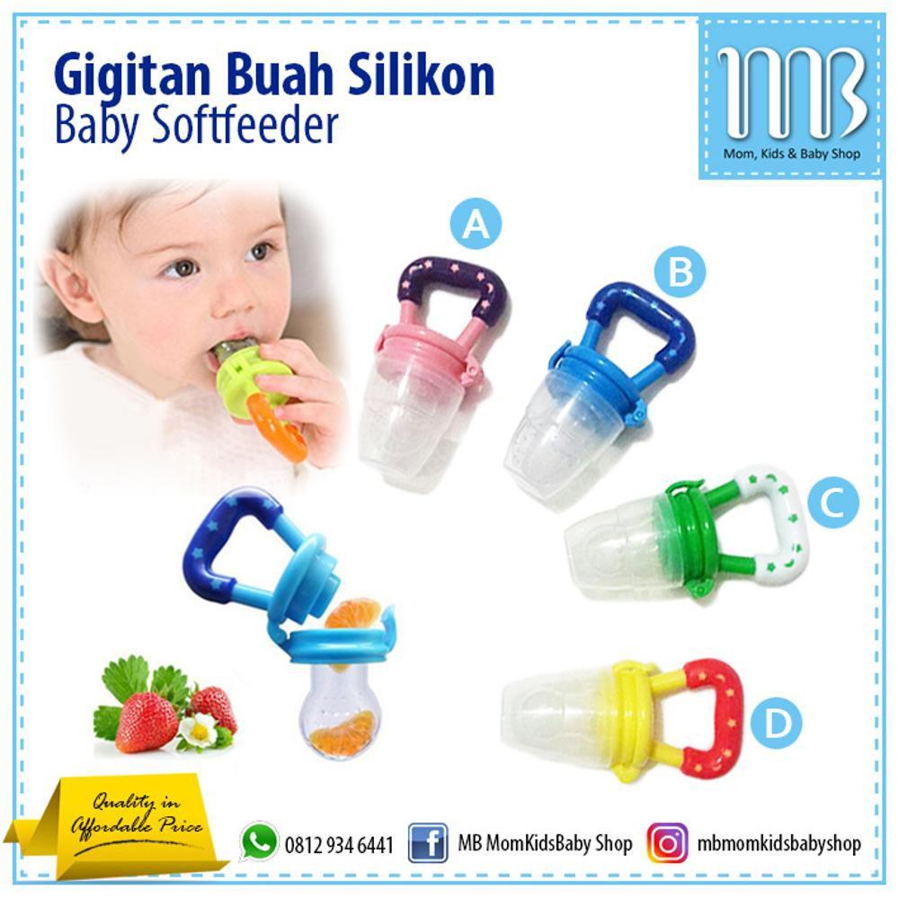 Dot Buah Bayi Baby Fruit Limited Shopee Indonesia Empeng Pacifier Bpa Free