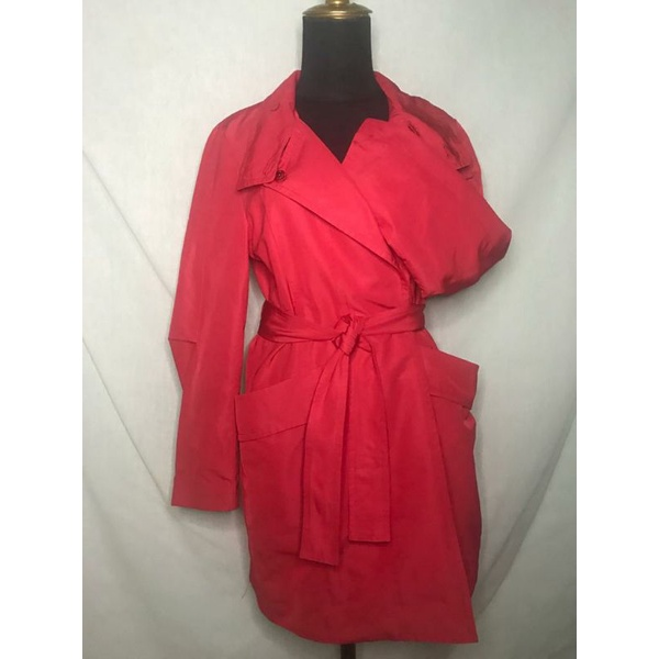 Preloved coat import /preloved coat/preloved long coat