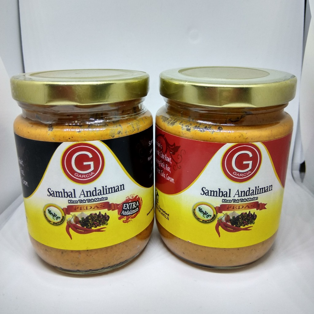 Sambal Andaliman Shopee Indonesia Sichuan Peppercorns