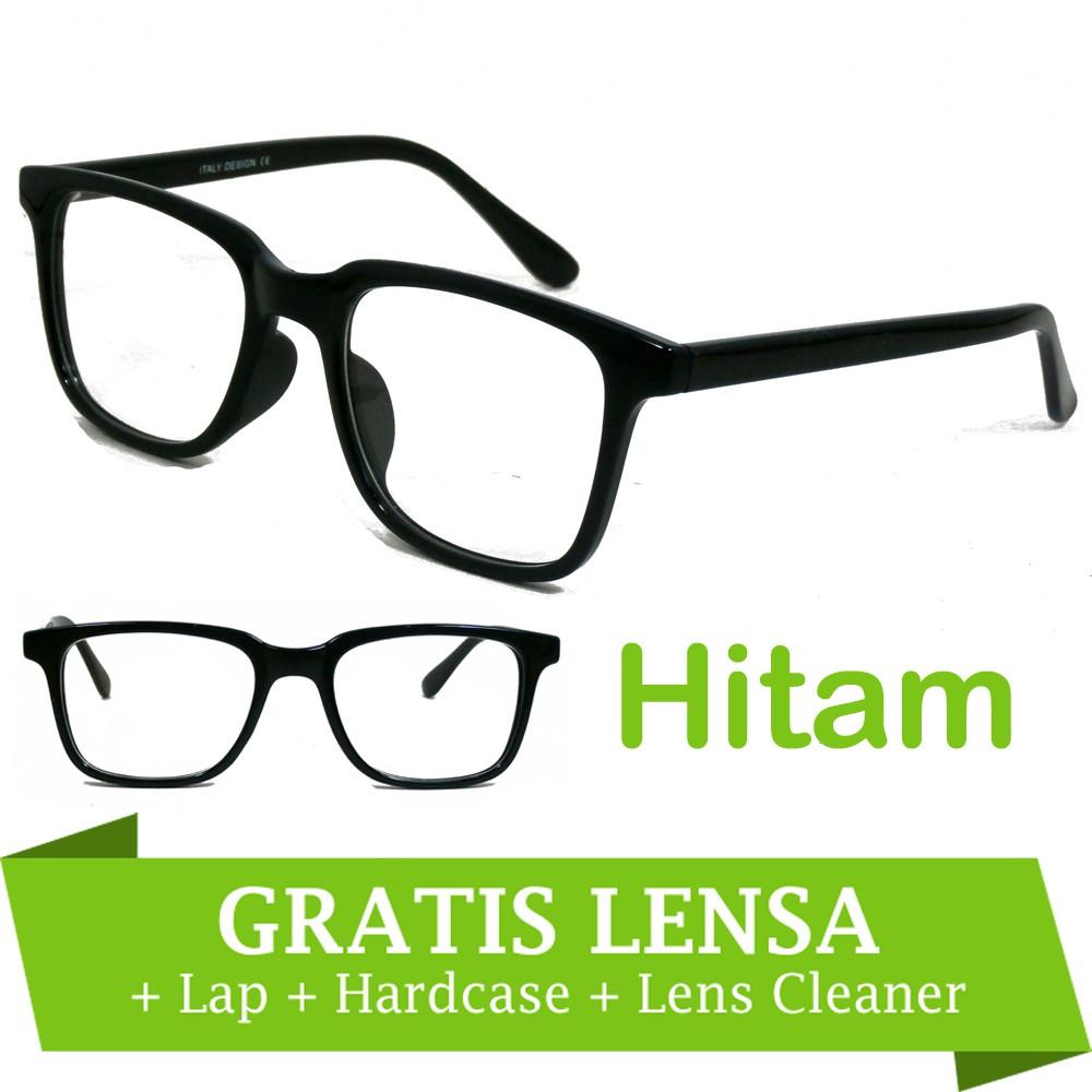 Jual Beli Produk Frame Kacamata Aksesoris Fashion Taghauer Sport Lensa 588 Hitam Shopee Indonesia