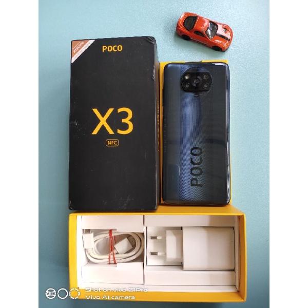 POCO X3 NFC SECOND