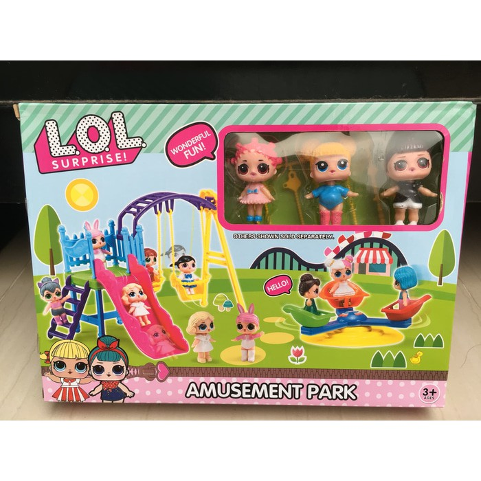Termurah!! Mainan Lol Lol Surprise Murah Boneka Lol Mainan Anak Paling Murah   9e62992ad8