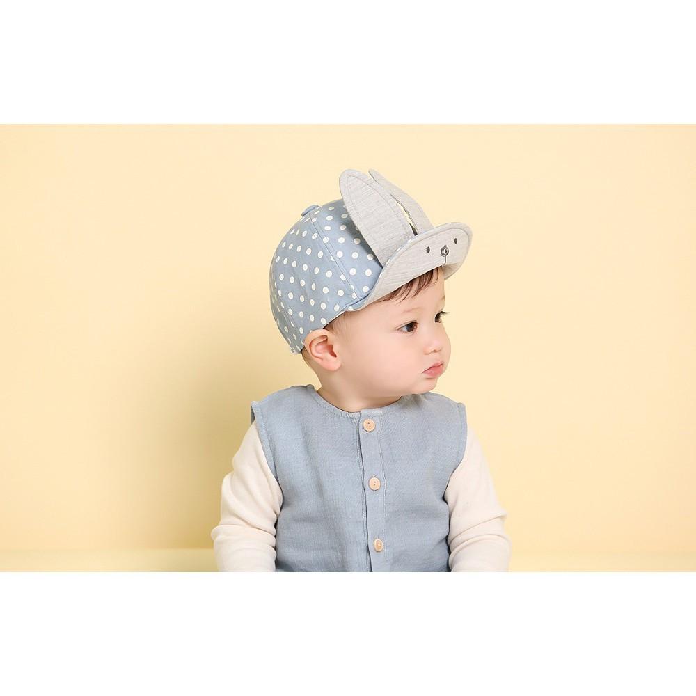Topi Bayi   Topi Anak   Topi Rabbit   Baby Hat  19c361de7b