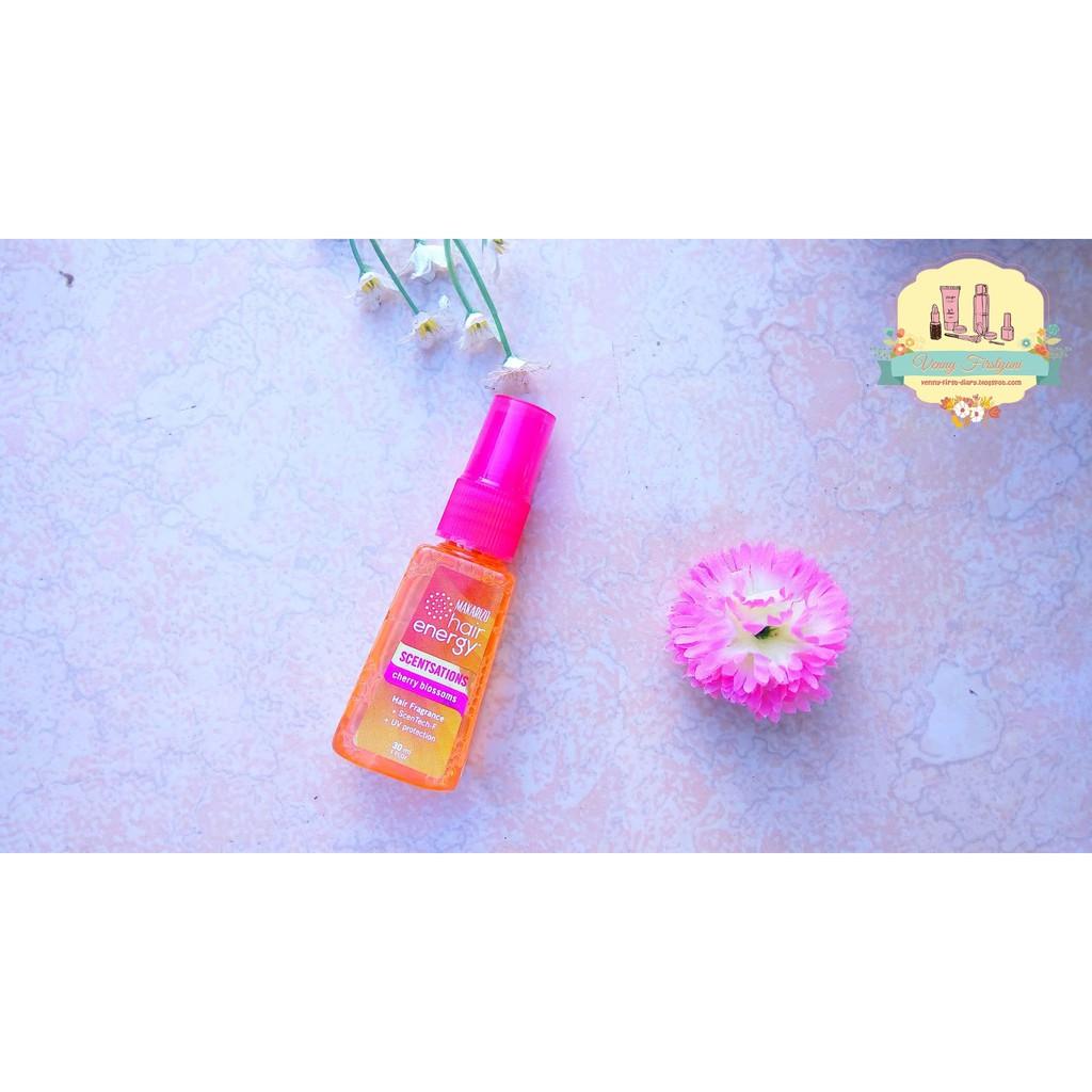 Makarizo Scentsation 100gr Parfum Rambut Shopee Indonesia Shampoo Olive Oil 330 Ml Morning Dew 100