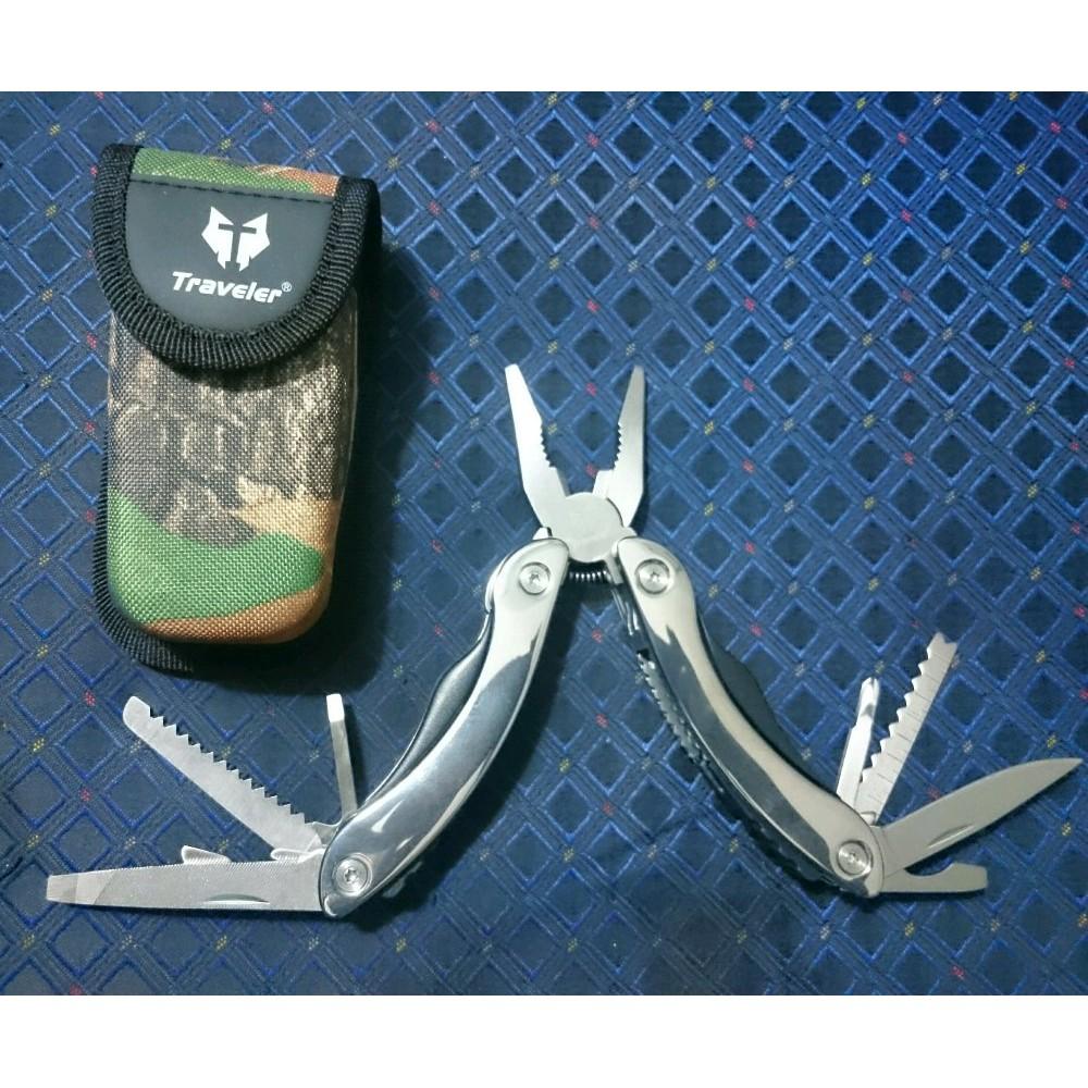 Cuci Gudang Multi Tools Traveler .