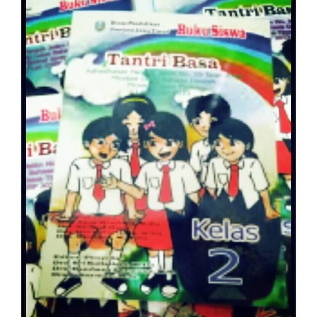 Tantri Basa Kelas 2 Shopee Indonesia