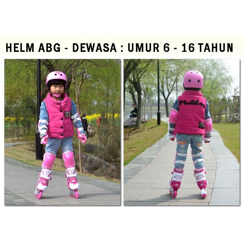 Dapatkan Harga helm Bayi   Anak Diskon  f7dd35bbd9
