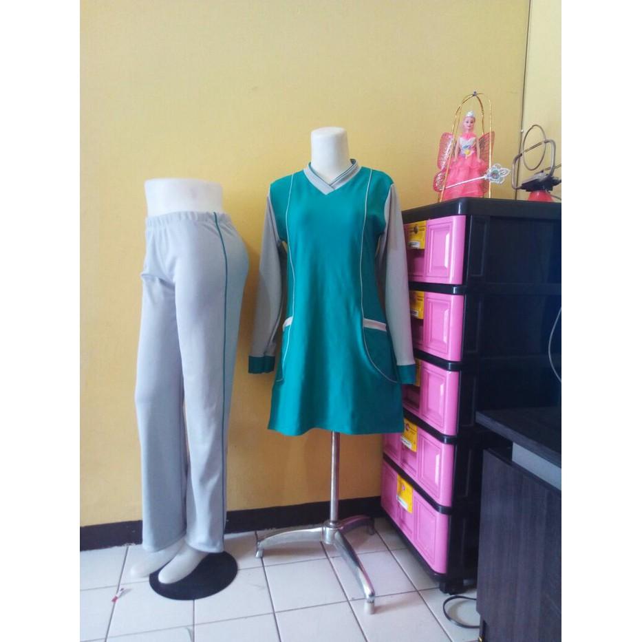 Baju Muslim Temukan Harga Dan Penawaran Atasan Pria Online Gamis Raindoz Bbr229 Terbaik Fashion November 2018 Shopee Indonesia