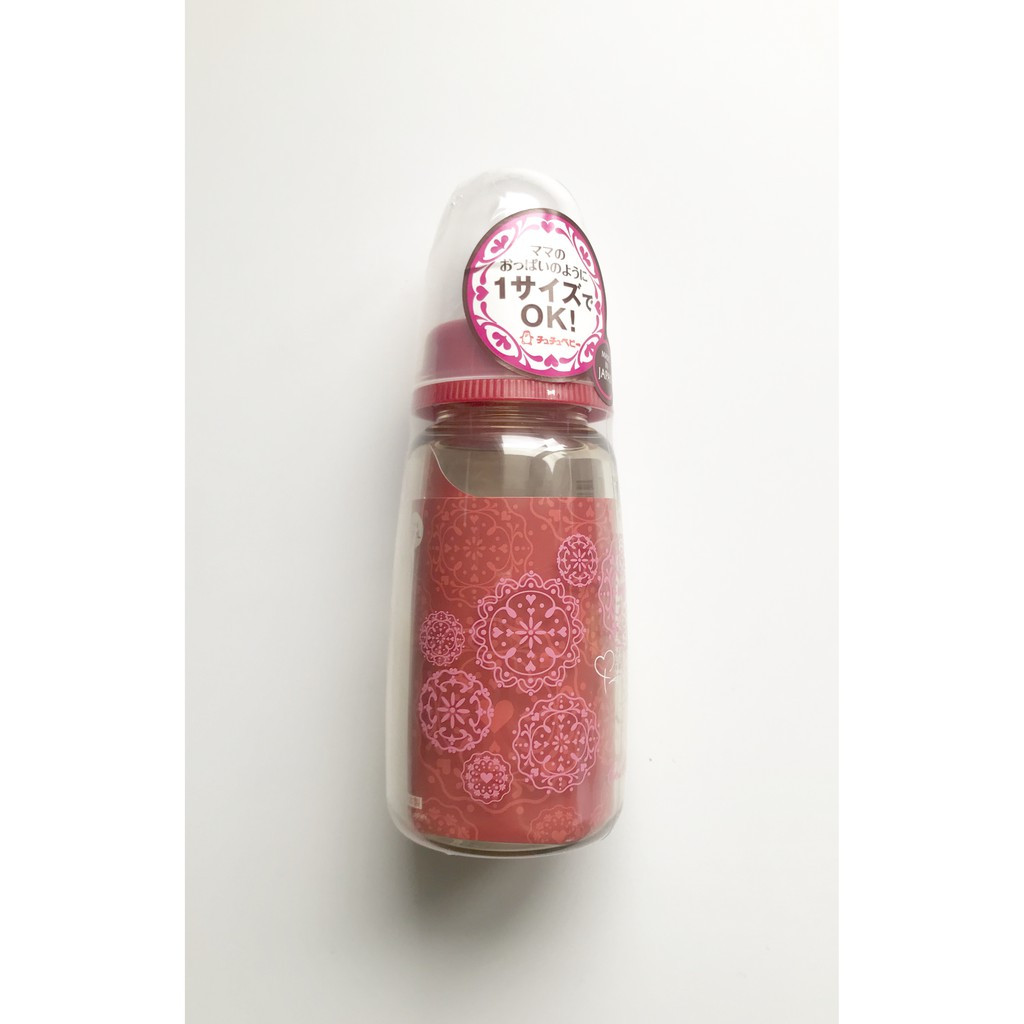 Botol Chuchu Baby Standard Ppsu Bottle 240ml Shopee Indonesia Drbrown Natural Flow Options Pp Bottles 250ml 81005