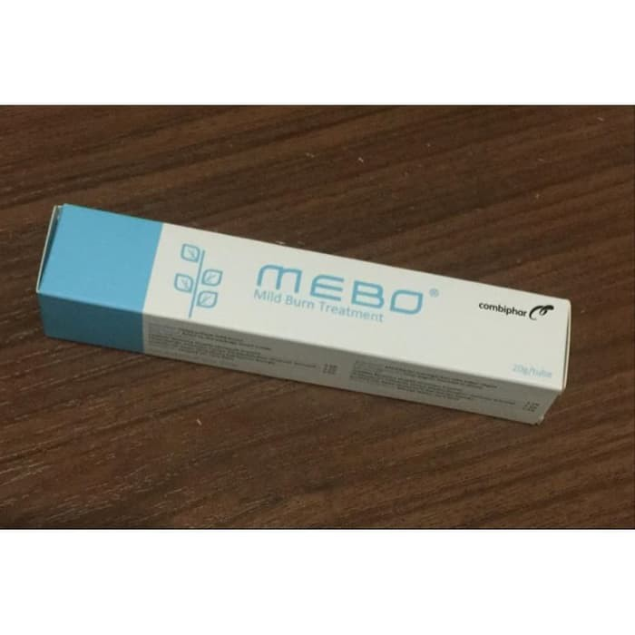 Mebo Ointment 20 Gr Dekubitus Ulkus Bisa Cod Salep Luka Bakar Asli Herbal Shopee Indonesia