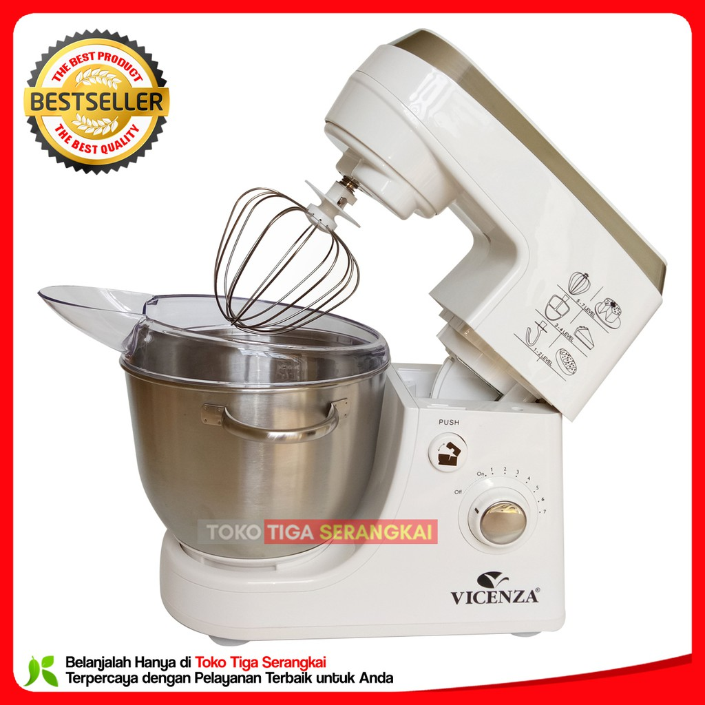 Airlux Hand Mixer Hm 3060 Shopee Indonesia