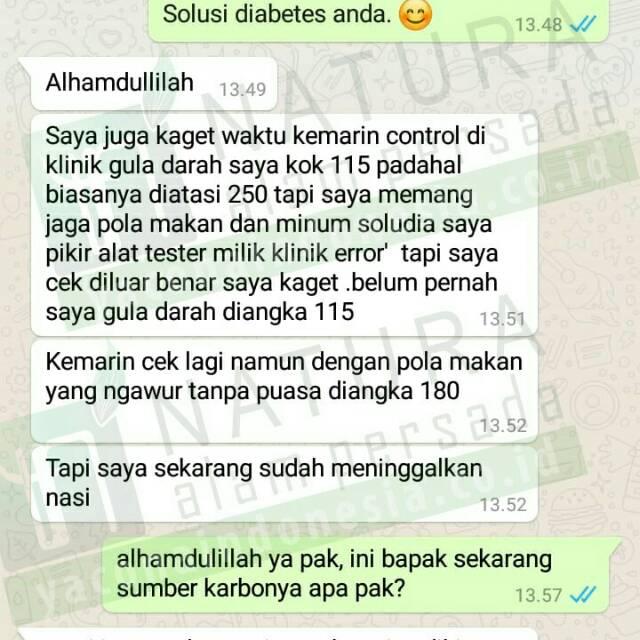 erro control diabetes
