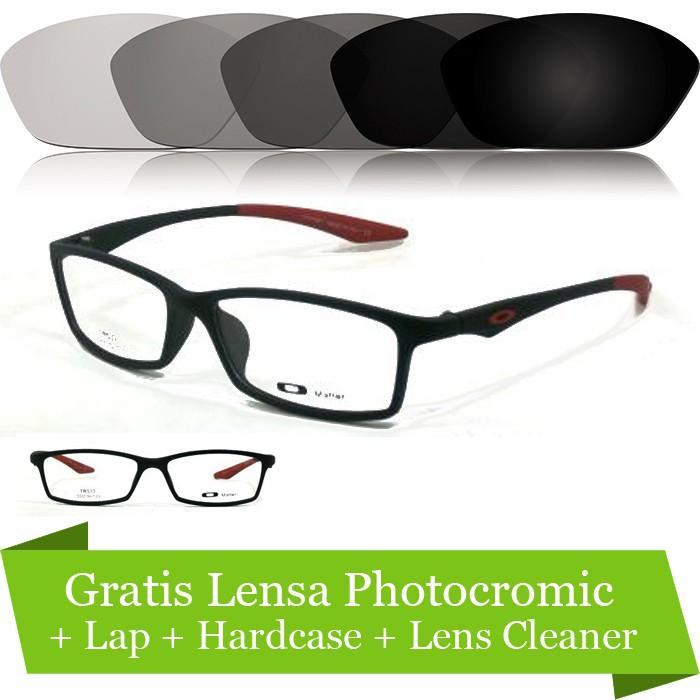 Lensa kaca mata Photochromic   Transition   Otomatis   Berubah warna ... 053180a7a6