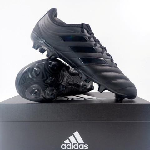 Sepatu Bola Adidas Nemeziz 18 Putih Biru Shopee Indonesia