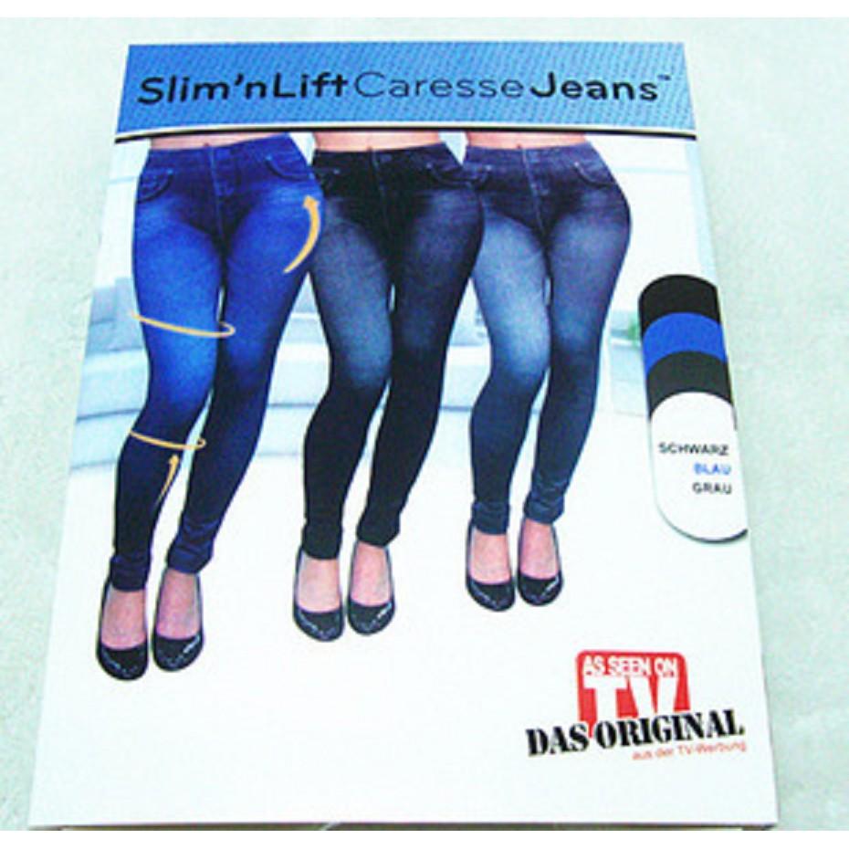 FAK005 Slim n Lift Carese Carrese Caresse legging celana jeans kurus | Shopee Indonesia