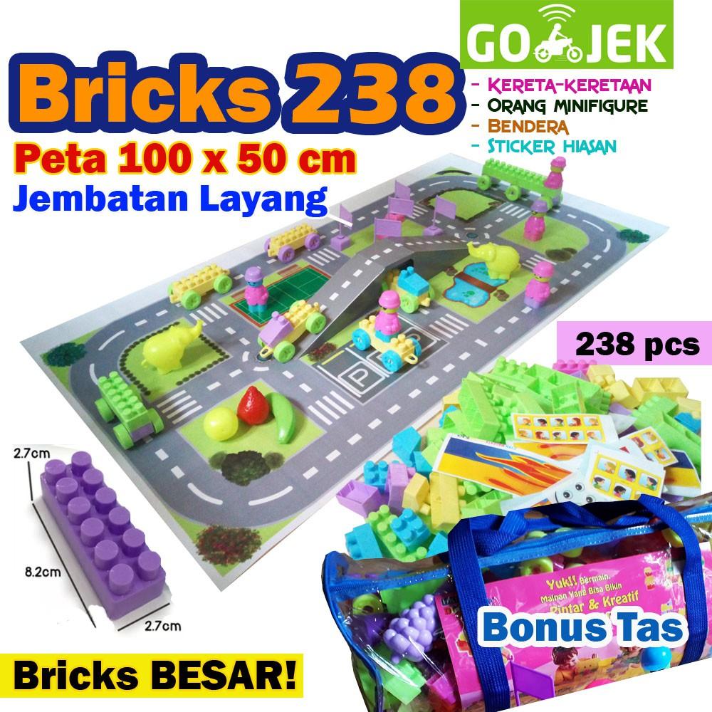 Paket Refill Pasir Ajaib 5 Warna 500 Gram Kinetik Shopee Refil  Isi 3 Toples Indonesia