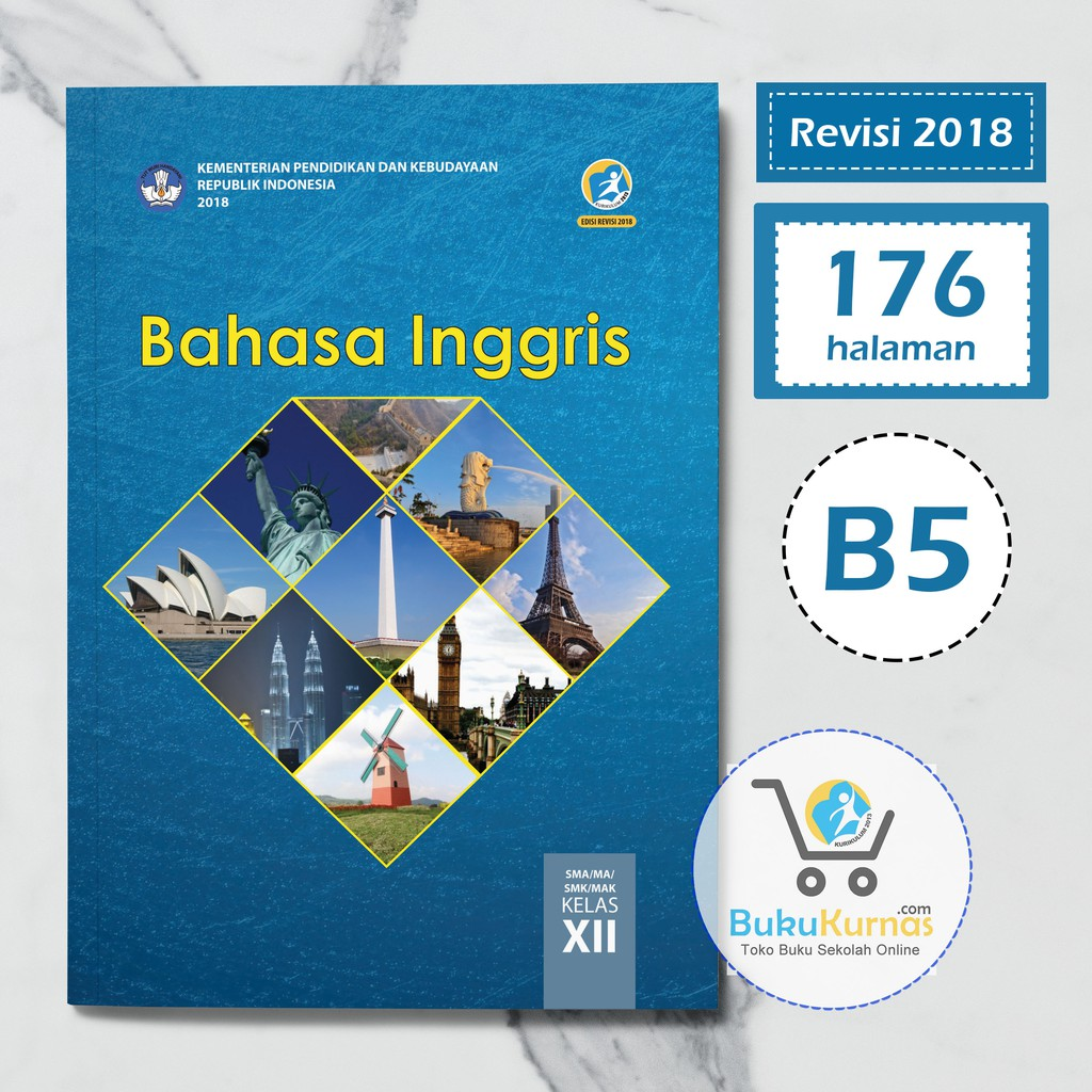 Kunci Jawaban Buku Bahasa Indonesia Kelas 12 Edisi Revisi 2018