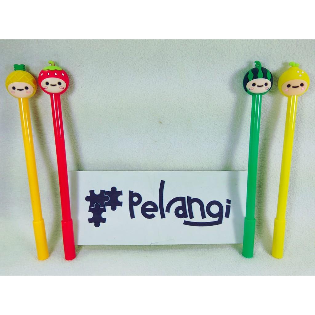 Bolpen Tripen Fabercastell Shopee Indonesia Joyko Gel Pen Gp 181 Batique 12 Pcs Tinta Hitam