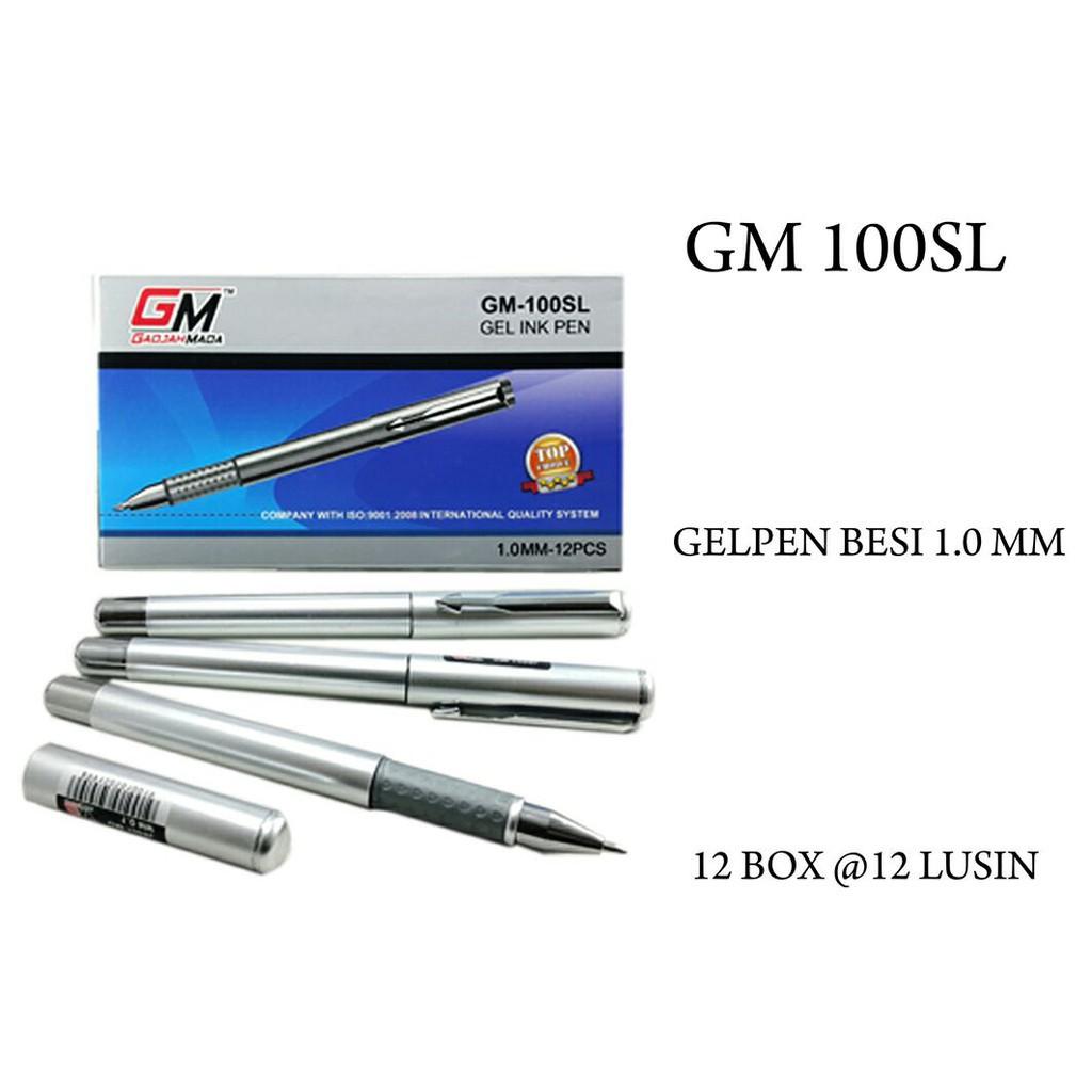 Pulpen Gm Icy Gel Shopee Indonesia Joyko Pen Gp 181 Batique 12 Pcs Tinta Hitam