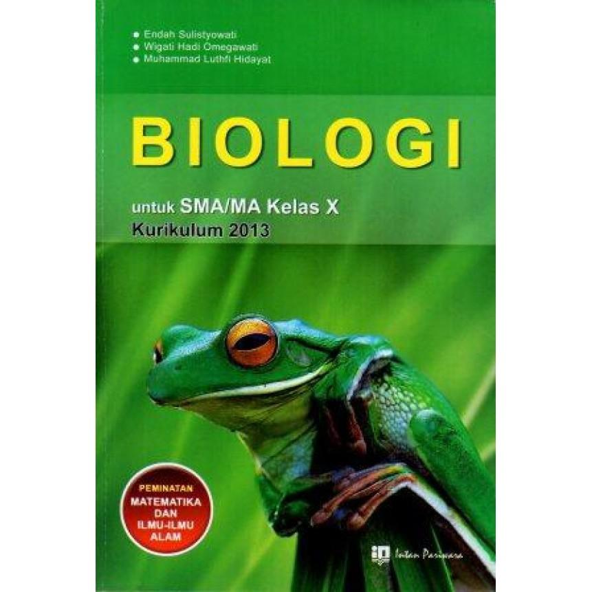 Buku Guru Biologi Kelas 10 Kurikulum 2013 Ilmusosial Id