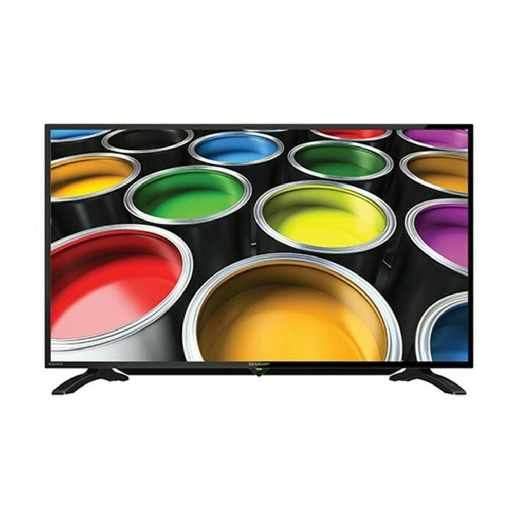 Promo Tv Led Smart Full Hd Sharp Lc 40le380x Diskon 24 Inch Aquos Hitam 24170i