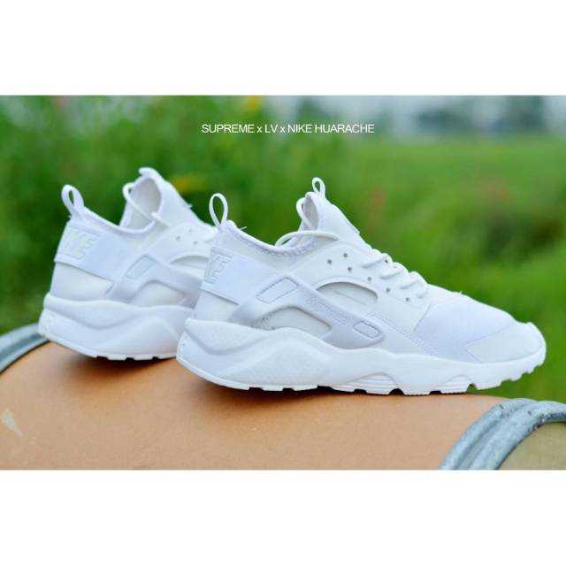 sepatu Nike Airmax Lunar Grade ori vietnam full black  hitam sepatu sport  sepatu sekolah  982bdce547