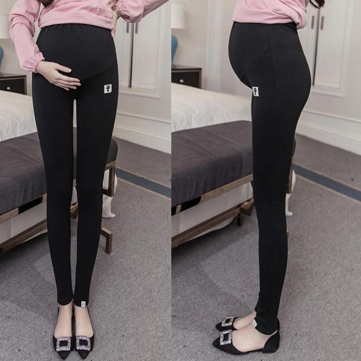 Celana Hamil Legging Hamil Wanita Leging Hamil Ibu Bumil Maternity Pants Fsl2 Shopee Indonesia