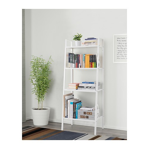Ikea Rak Display Lerberg Shelf