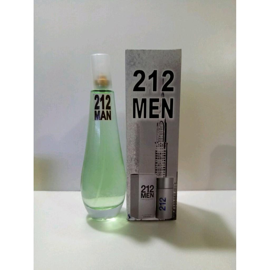 Parfum Pria Federico Mahora Fm 199 Shopee Indonesia Free Ongkir Seluruh Original Eternity For Men  Cowok Orig Paling