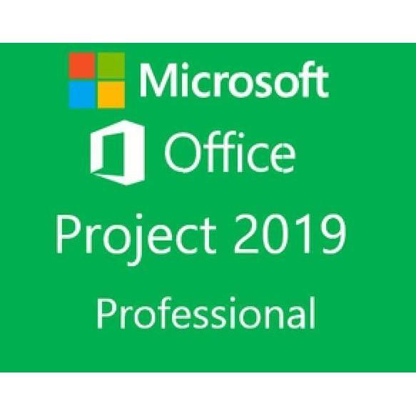Produk Terbaru Project 2019 Pro Original License Key Microsoft Garansi Shopee Indonesia