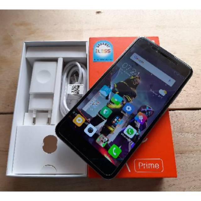 Handphone Hp Xiaomi Xiomi Note 5a Prime 3 32 Fullset Second Seken Bekas Murah Shopee Indonesia