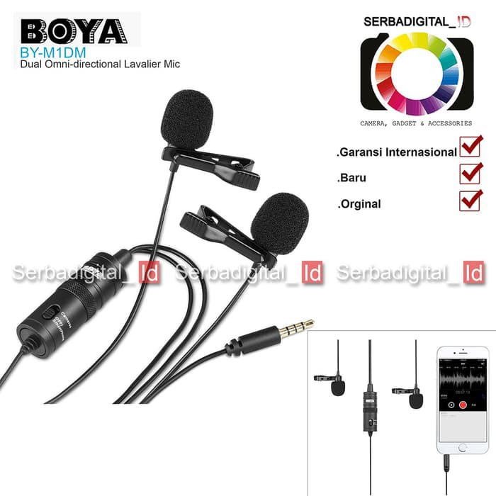 Condenser Microphone & Phone Stand Holder 360 Degree Adjustable for Recording Hitam | Shopee Indonesia