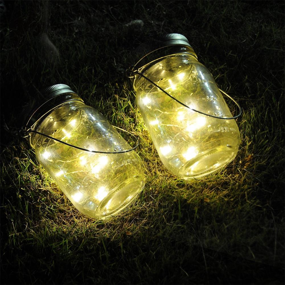 Lampu Strip Led Mewah Tenaga Surya Untuk Dekorasi Taman Outdoor Shopee Indonesia