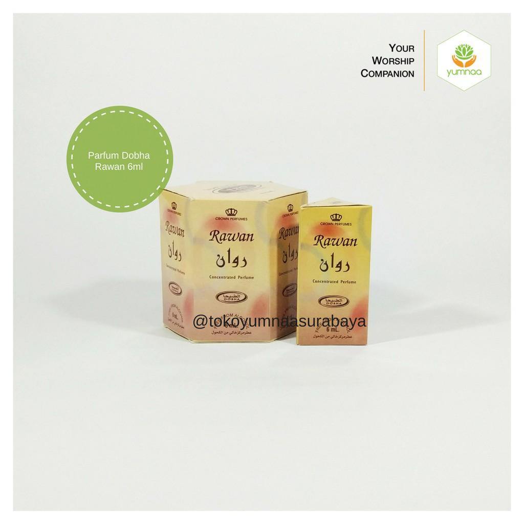 Grosir Al Rehab Parfum Arab Roll On Non Alkohol Made In 6 Ml Dobha Soft Original Minyak Wangi Import Awet Shopee Indonesia