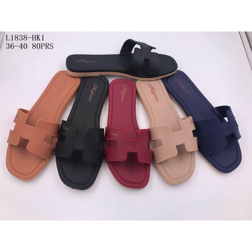 sandal wanita - Temukan Harga dan Penawaran Online Terbaik - Maret 2019  79c59515b7