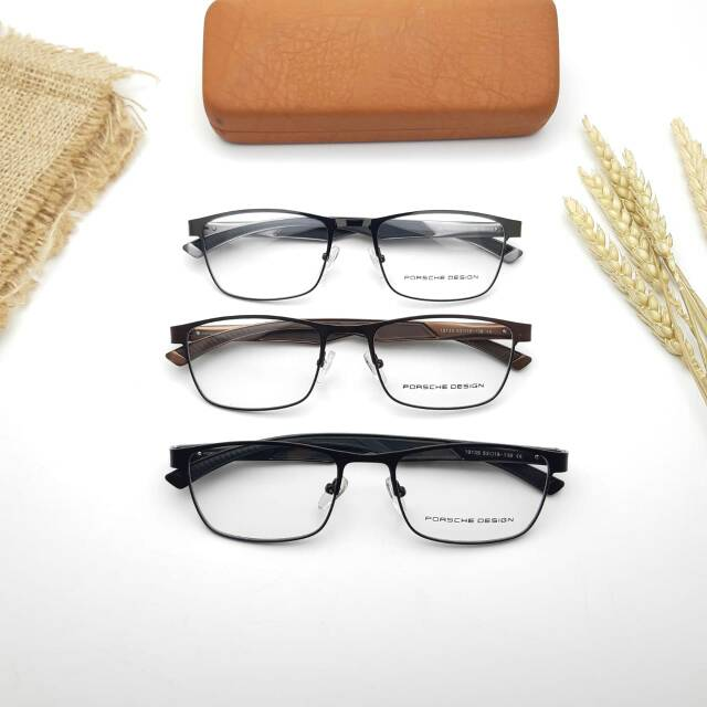 Semi Sporty | Frame Kacamata Minus Pria | Kacamata Minus Frame Kacamata | kacamata Plus Minus